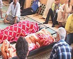 IŞİD 23 Türkmen'i Kurşuna Dizdi