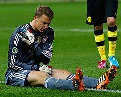 Almanya'ya Manuel Neuer'den Müjdeli Haber!