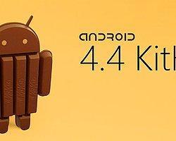 Android 4.4.4 Nexus Cihazlara Dağıtılıyor