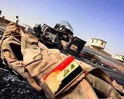 Irak Tüm Generalleri Emekliye Sevk Ediyor
