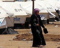 'Mülteci Sayısı 2. Dünya Savaşı'ndan Bu Yana En Yüksek Seviyede'