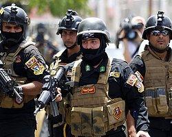 Irak Ordusu Rafineriyi Geri Aldı