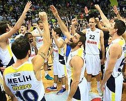 Fenerbahçe Resmen Şampiyon