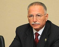 DYP, Ekmeleddin İhsanoğlu'nu Destekleme Kararı Aldı