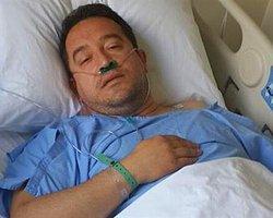 Vural Çelik Kalp Krizi Geçirdi