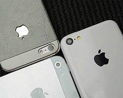 30 Bin TL'lik iPhone'u Gördünüz mü?