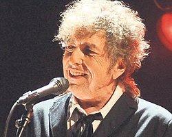 İstanbul'da Bob Dylan Rüzgârı Esti