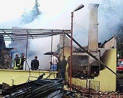 Gaz Kaçağını Çakmakla Kontrol Etmeye Çalıştı: 2 Ölü