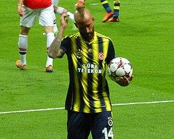 Fenerbahçe'den İngilizlere İlginç Teklif!