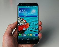 LG G3'ün Türkiye Fiyatı Belli Oldu