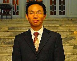 Kritik Dönemde Çin, Ankara'ya Büyükelçi Atadı