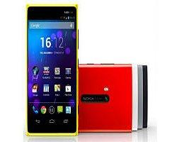 Nokia Android'e X2 İle Adım Attı