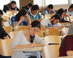 Üniversiteye Giriş Sınavları Sona Erdi