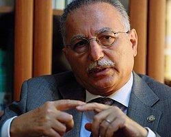 Ekmeleddin İhsanoğlu AKP'den Randevu İstedi