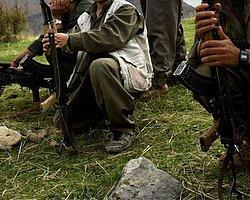 PKK Şırnak'ta 7 Kişiyi Kaçırdı İddiası!