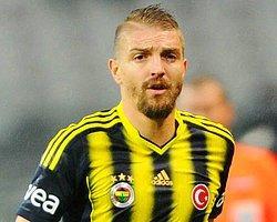 Fenerbahçeli Yıldıza Büyük Onur