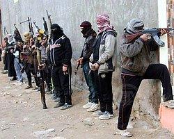 Telafer Askeri Havaalanı IŞİD'in Elinde