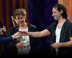 Altın Kelebek Ödülleri'nde Duman Gezi'yi, İrfan Değirmenci Soma'yı Andı