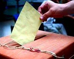 'İkinci adreste, yazlıkta, otelde oy kullanmak mümkün değil'