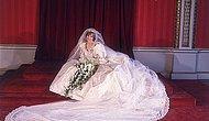Hazır Düğün Mevsimi Gelmişken Birbirinden Meşhur 25 Gelinlik