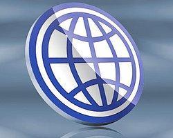 Dünya Bankası Türkiye'nin Büyüme Tahminini Yükseltti