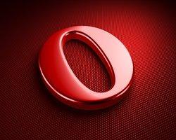 Opera Yeniden Linux'ta