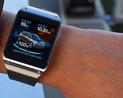 Samsung'un Yeni Saati Android Wear ile Çalışacak