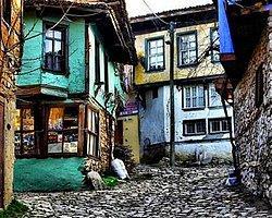 Cumalıkazık ve Bergama UNESCO Miras Listesinde