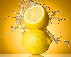 Ter Kokusuna Karşı Limon!
