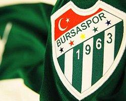 Bursaspor'un Avrupa Ligi'nde Rakibi Belli Oldu