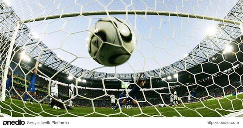 Bu Futbol Ma U00e7 U0131 475 473 Bitti Onedio Com