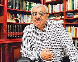 Ali Bulaç'tan Tepki Toplayan Açıklama