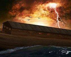 Nuh'un Gemisi Cudi'ye Getirilecek