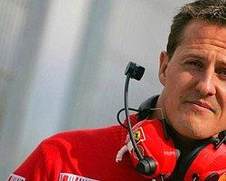 Schumacher'in Dosyası Çalındı İddiası