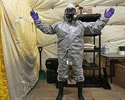 Suriye'nin Elinde Kimyasal Silah Kalmadı
