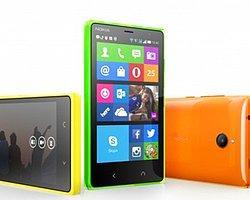 Nokia X2 Satışa Sunuldu