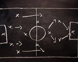 Dünya Kupasındaki Takımların Taktiklerini Gösteren 15 Şema