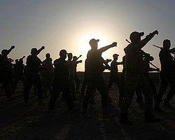 ABD'nin 'Askeri Misyonu' Bağdat'ta