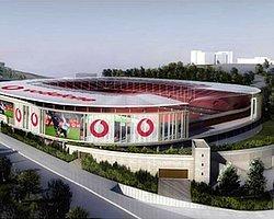 Beşiktaş'ta Kombineler Satışta