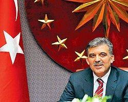 1. Cumhurbaşkanı Gül'ün görev süresi ne zaman dolacak?