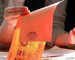 14. Oy pusulası nasıl olacak, oylar nasıl kullanılacak?