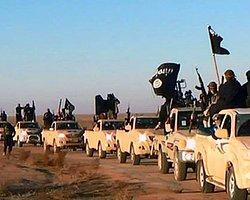 ABD, Suriye'nin Irak'ı Vurduğunu Doğruladı