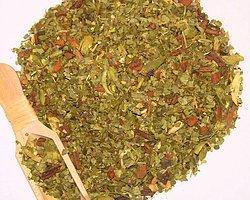 Ender Saraç'tan Metabolizma Hızlandıran Bitkisel Çay Tarifleri