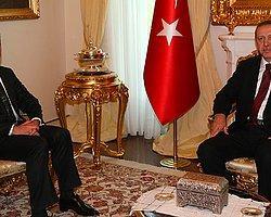 Ankara ve Erbil'den Ortak Çağrı