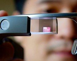 Google Glass'ın 'Yan Etkisi' Ortaya Çıktı: Hırsızlık