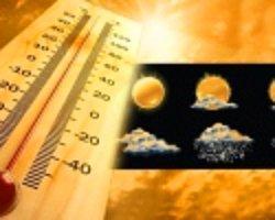 Ramazan'da Hava Nasıl Olacak?