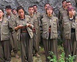 12 Üniversite Öğrencisi PKK'ya Katıldı İddiası