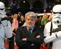 George Lucas Star Wars Müzesi Kuruyor