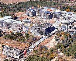 Atatürk Orman Çiftliği'ne Başbakanlık Binası İçin Bir Ret Daha