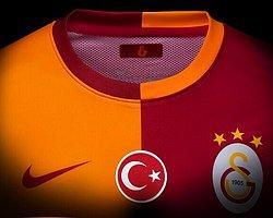 Galatasaray Nike İle Olan Sözleşmesini Uzattı